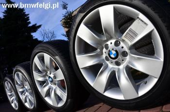 BMW F01 F02 19'' wzór 251 bmwfelgi.pl
