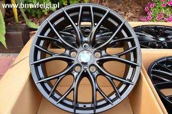 BMW F30 F32 18'' bmwfelgi.pl
