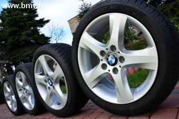 BMW 1 E81 E82 E87 E88 17'' wzór 142