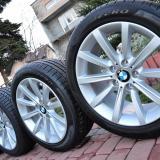 BMW 5 F10 F11 F12 F13 18''  wzór: 365 bmwfelgi.pl