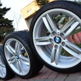 BMW 1 M E81 E82 E87 E88 18'' wzór 208  bmwfelgi.pl