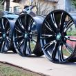 Felgi aluminiowe do BMW